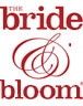 db clay featured in Bride + Bloom Magazine